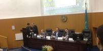 Международная научно-практическая конференция в г. Алматы 14-15 декабря 2016 года