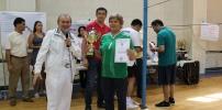 Спортивный турнир, посвященный 85-летию АО «КазНИИСА»