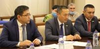 Узбекистан планирует перенять опыт Казахстана в строительстве