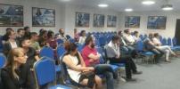 Российские эксперты провели в КазНИИСА практический семинар по BIM