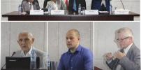 """Конференция """"Строительная индустрия Казахстана в XXI веке"""