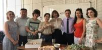 КазНИИСА поздравил журналистов с профессиональным праздником