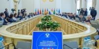Казахстан предложил странам СНГ ввести единую систему классификации и кодирования в строительной отрасли