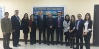 Сотрудники КазНИИСА выступили на Международной конференции в г. Баку