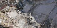 Стали известны предварительные причины обрушения в Чундже