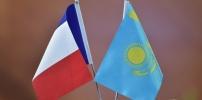 Франция предложила Казахстану совместные проекты в сейсмостойком строительстве