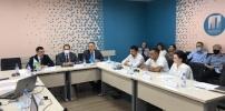 Узбекистан изучает казахстанскую систему ценообразования в строительстве