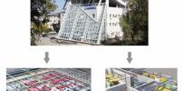 Информационную модель создали и применяют для головного офиса КазНИИСА