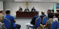 Назначен новый генеральный директор АО «КазНИИСА»