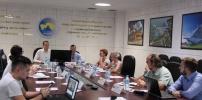 Совещание экспертов стран СНГ в области информационного моделирования