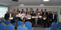 В «КазНИИСА» продолжается обучение проектных компаний ТИМСО (BIM)