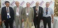 Международная конференция по сейсмостойкому строительству в Бишкеке