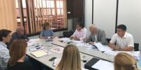 КазНИИСА примет участие в реконструкции университета Нархоз