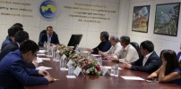 «КазНИИСА» сосредоточится на развитии новых технологий в области проектирования и информационных технологий