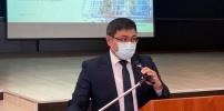 АО «КазНИИСА»принимают участие во XIІ Всеукраинской научно-технической конференции