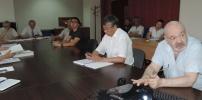 Заседание Ученого Совета АО «КазНИИСА» 20 июня 2017 года